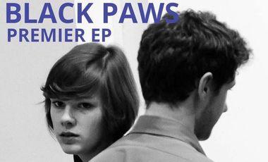 Project visual Black Paws - Premier EP
