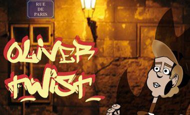 Project visual Oliver Twist