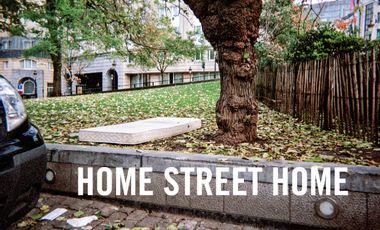 Visueel van project HOME street HOME