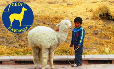 Visuel du projet Géol'Esperanza Pérou