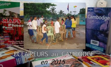 Project visual Cambodge 2015