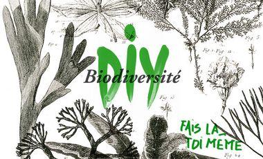 Visueel van project Biodiversité - Do It Yourself