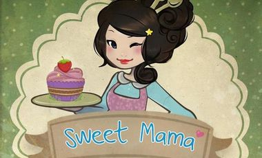 Project visual L'Atelier de Sweet Mama
