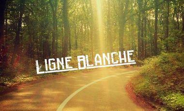 Project visual Ligne Blanche