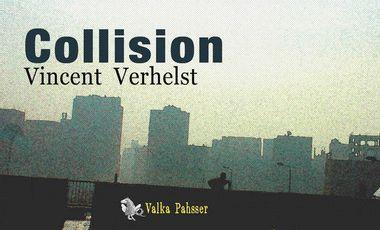 Visueel van project Collision
