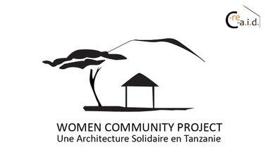 Project visual Architecture Solidaire en Tanzanie : Women Community Project