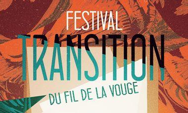 Visueel van project Aidez à recréer le Festival Transition du Fil de la Vouge !
