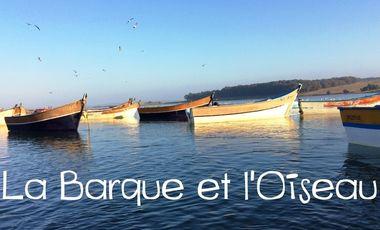 Project visual La Barque et l'Oiseau