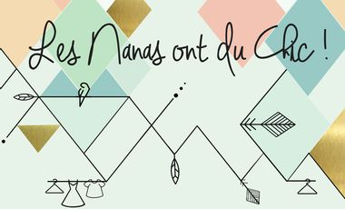 Visueel van project Les Nanas ont du Chic !