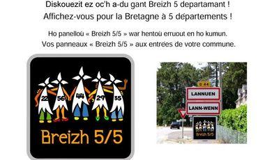 Project visual Breizh 5/5