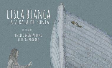 Visueel van project Lisca Bianca - la virata di Sonia