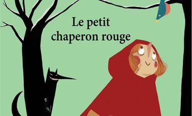 Project visual Le petit chaperon rouge à Avignon