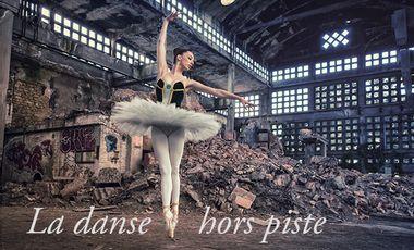 Visueel van project La danse hors piste
