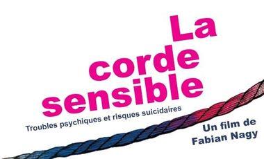 Visueel van project La Corde sensible - Documentaire