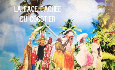 Visueel van project La face cachée du cocotier