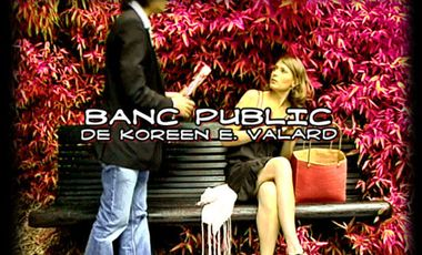 Project visual BANC PUBLIC SAISON 2 !!