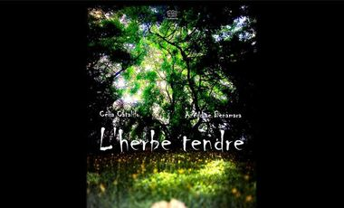 Visueel van project L'Herbe Tendre