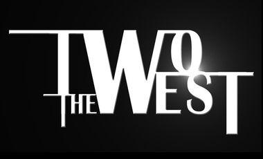 Visueel van project Aidez TWO THE WEST à sortir EP+LP !