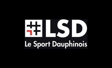 Project visual LSD Le Sport Dauphinois
