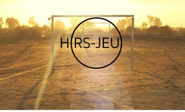 Visuel du projet Hors-Jeu