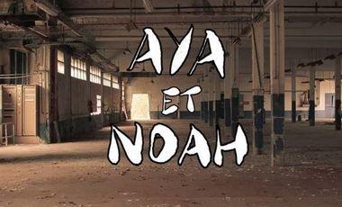 Visuel du projet Aya et Noah