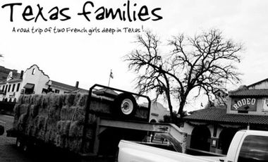 Project visual Texas Families