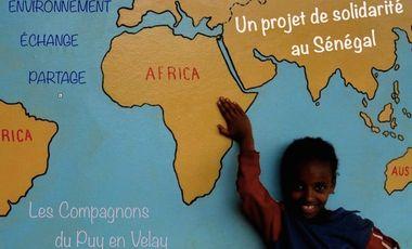 Project visual Les Verts débarquent au Sénégal - Été 2015