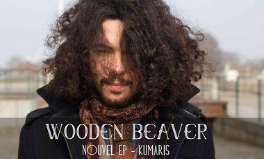 Project visual KUMARIS, Nouvel EP de Wooden Beaver