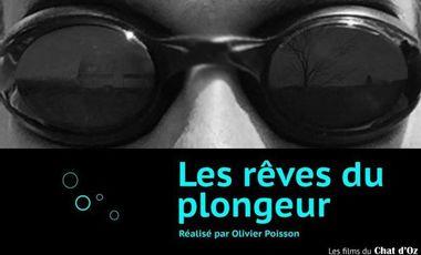 Project visual Les Rêves du Plongeur