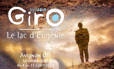 Visueel van project Sylvain GirO - Le lac d'Eugénie sur le pont !