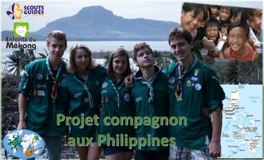 Visueel van project Projet compagnon aux Philippines !