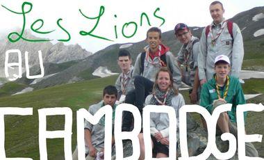 Visuel du projet Cambodge 2015 les ainés EEUDF Lille