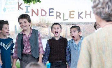 Project visual KINDERLEKH