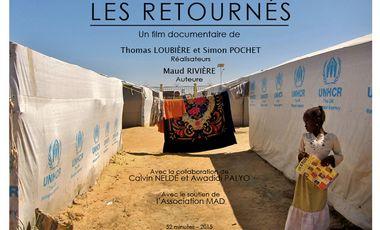 Visuel du projet Les Retournés