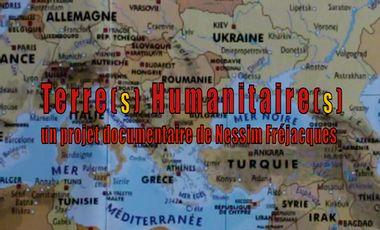 Visuel du projet Terre(s) Humanitaire(s)