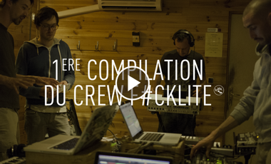 Project visual F#cklite Première compilation !