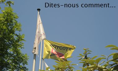 Visuel du projet DITES-NOUS COMMENT...