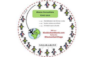 Project visual #HumanitairOtogo