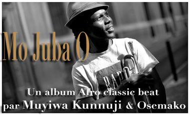"Project visual Muyiwa Kunnuji's OSEMAKO  "" Mo Juba O """