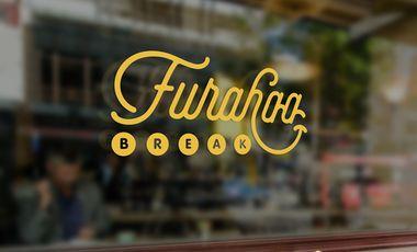 Project visual Furahaa Break - une pause de joie :D