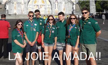 Visueel van project La Joie à Mada