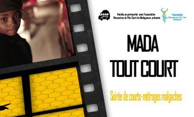 Visuel du projet Mada TouT CourT 2015