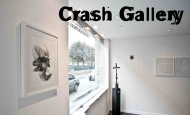 Project visual Crash Gallery