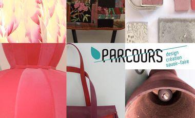 Visueel van project Parcours Création : Savoir-faire et Design dans la Ville de Toulouse