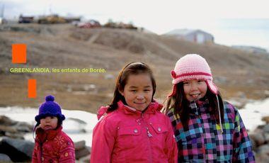 Visuel du projet Greenlandia