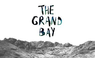 Visueel van project Premier EP de The Grand Bay