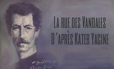 Visueel van project Aidez-nous à créer un spectacle sur la guerre d'Algérie !