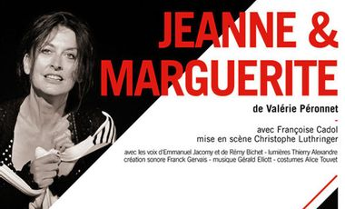 Visuel du projet Jeanne et Marguerite