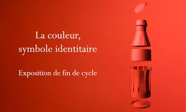Project visual La couleur, symbole identitaire.