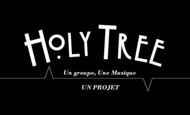 Visueel van project Un univers, un Groupe: HolyTree a besoin de votre soutien !